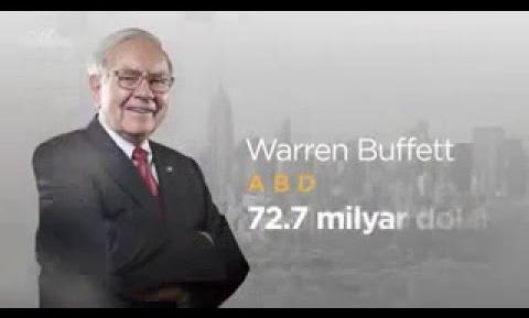 Dünyanın En Zengin İnsanları